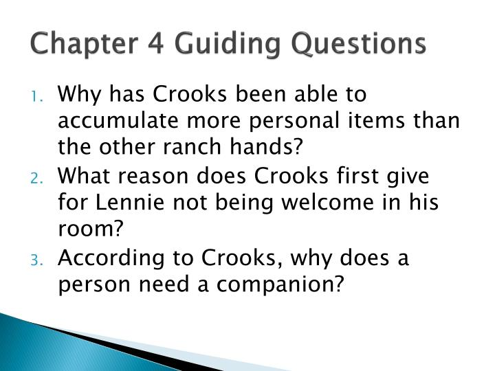 Chapter 4 guiding questions1