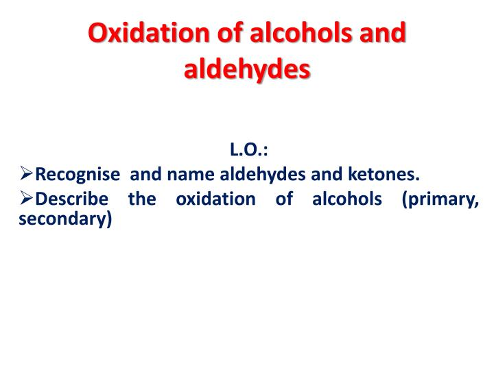 test for alcohols aldehydes and ketones Ketones & aldehydes test  practice tests  home ketones & aldehydes test note that you must have a javascript capable browser to take quiz hints cost 5 points each.