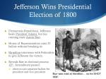 jefferson wins presidential election of 1800