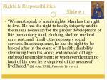 rights responsibilities slide 1