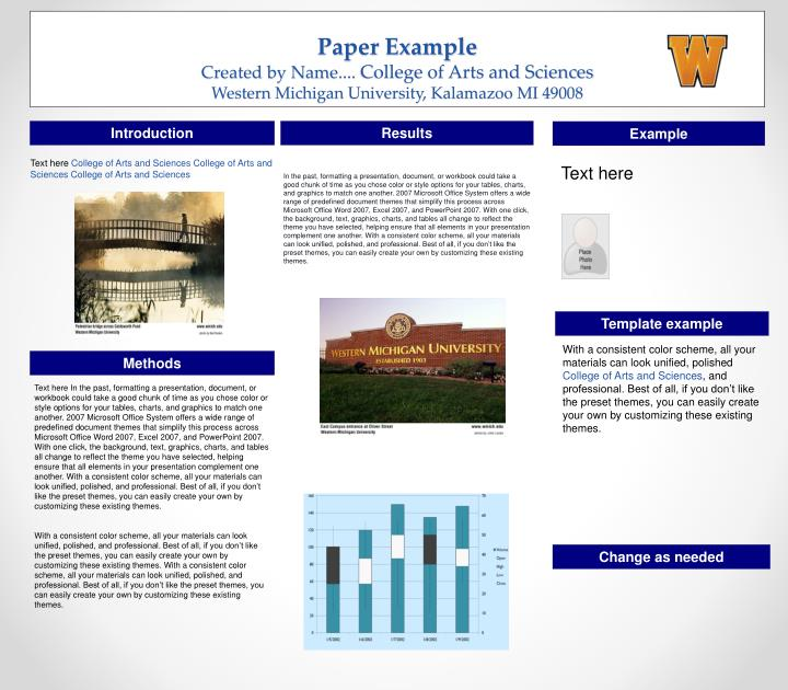 Paper Example