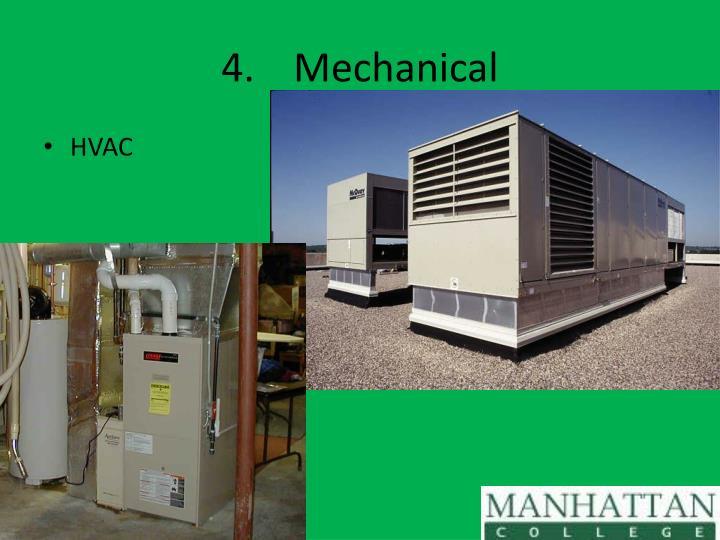 4.Mechanical
