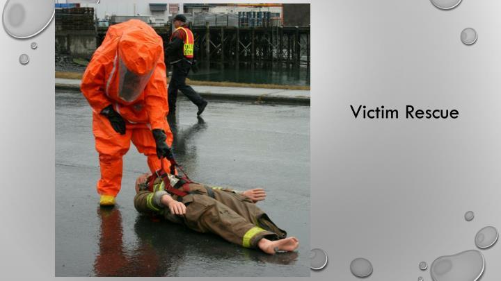Victim Rescue