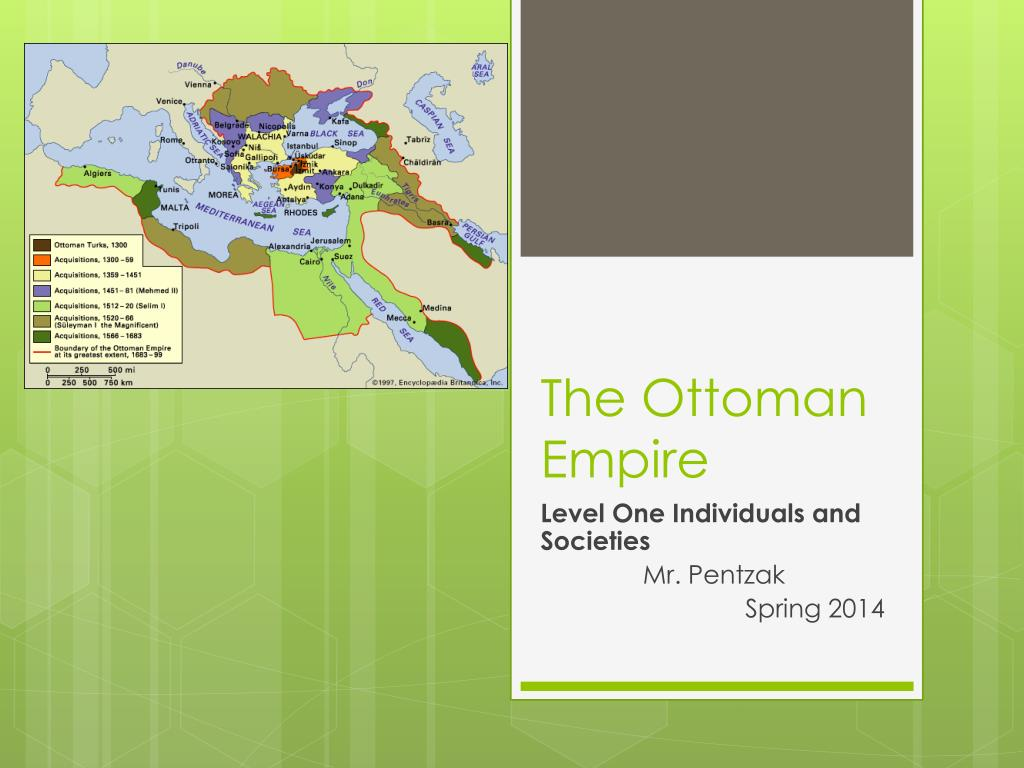 Picture of: Ppt The Ottoman Empire Powerpoint Presentation Free Download Id 2324692
