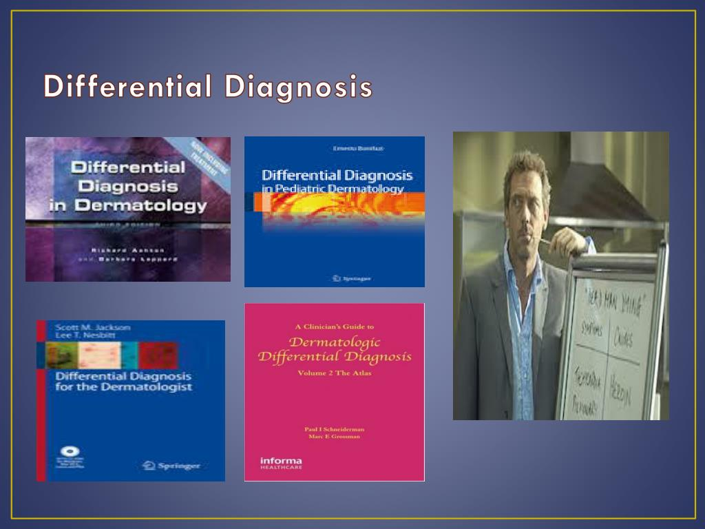 PPT - INTRODUCTION TO DERMATOLOGY PowerPoint Presentation