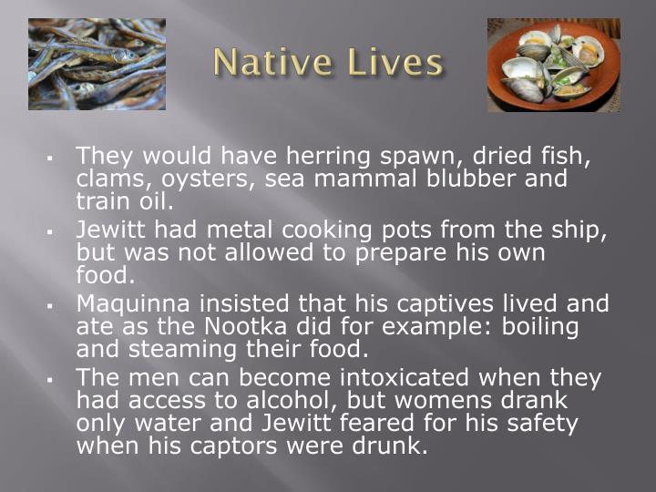 Native Lives