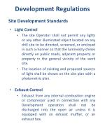 development regulations3