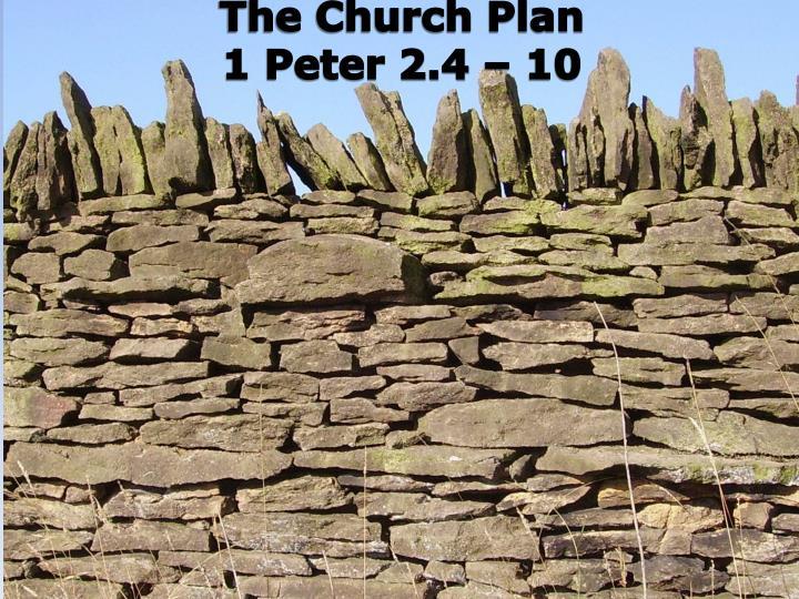 The Church Plan