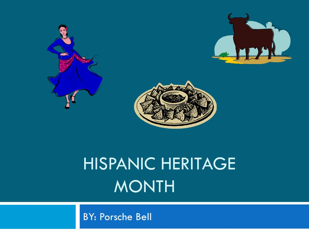 ppt hispanic heritage month powerpoint presentation id 2326464