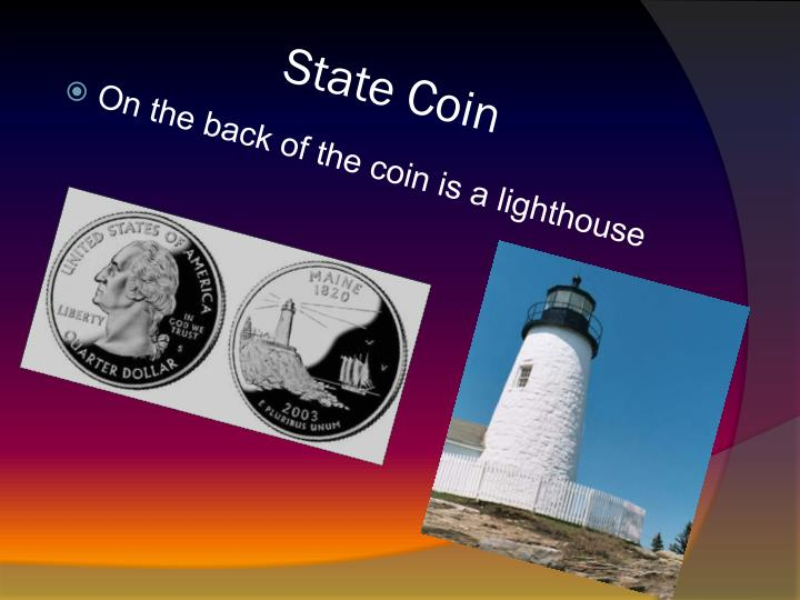 State Coin