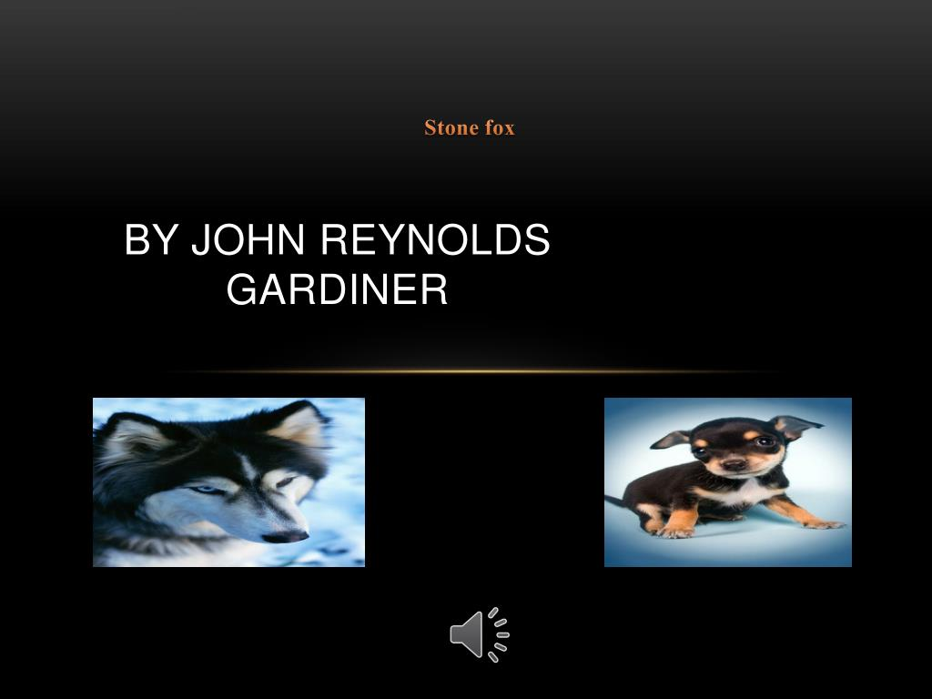 ppt by john reynolds gardiner powerpoint presentation id 2329267