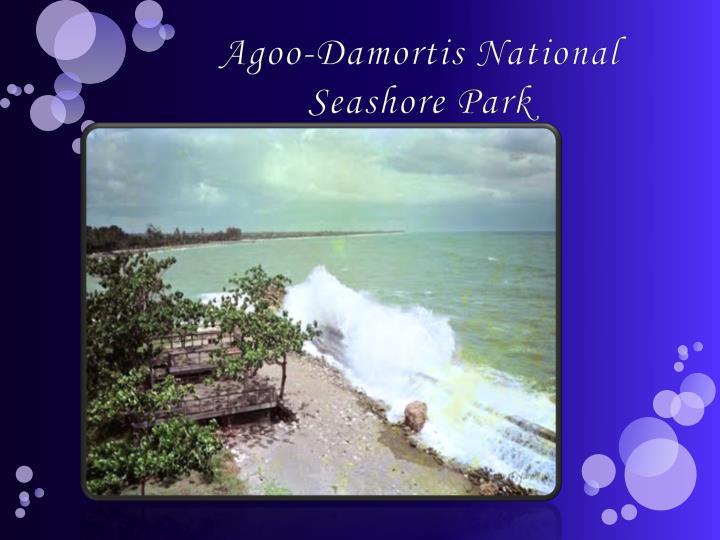 Agoo-Damortis