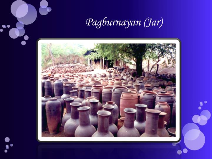 Pagburnayan (Jar)