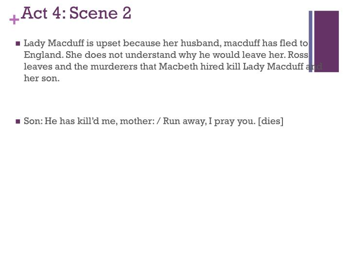 othello act 4 scene 2 summary