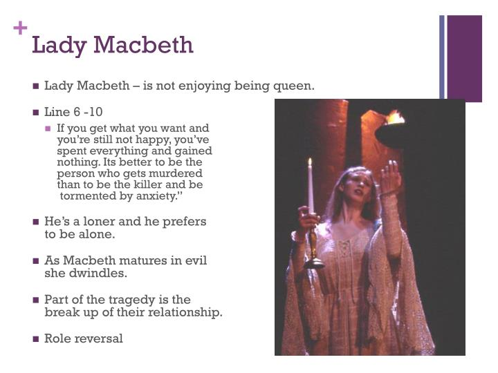 macbeth traits