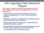 sce upgrading a title i schoolwide program1