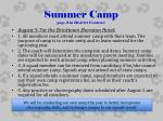 summer camp page 3 in district contract