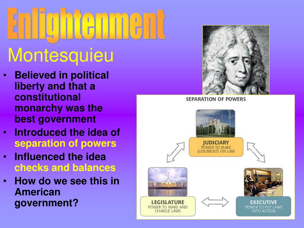 PPT - Late 1600s-Mid 1700s PowerPoint Presentation, free ...