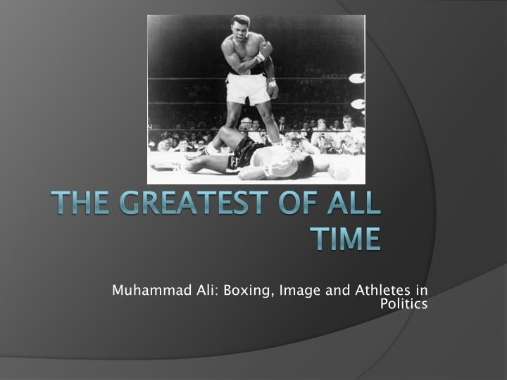 the early life education and times of muhammad ali Muhammad ali also known as: throughout his career and life, ali has always professed to want to help other black in 1988 ali told new york times magazine.
