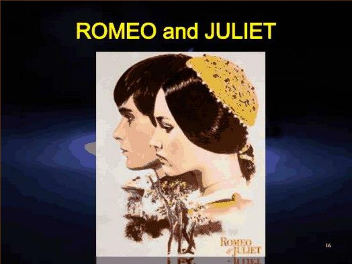 romeo juliet oral presentation Bearing these issues in mind, compare the deaths of romeo and juliet, romeo and mercutio, and mercutio and tybalt a tragedy must reflect a range of experience and base itself on a system of values which are felt by its audience to be real.