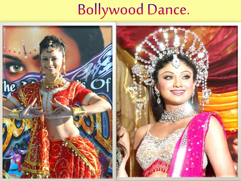PPT - Bollywood Dance  PowerPoint Presentation - ID:2334114