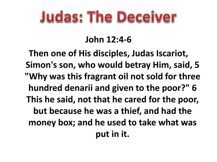 Kuvahaun tulos haulle John 12:4-6