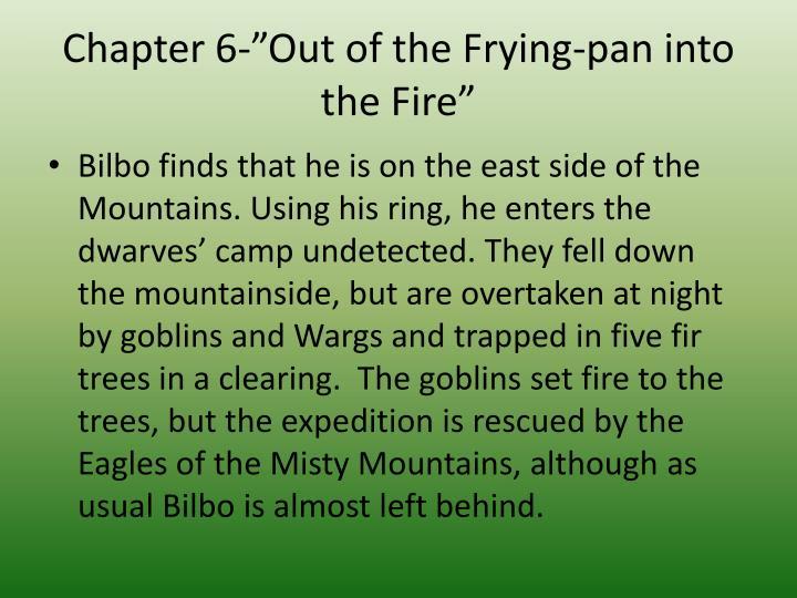 Ppt The Hobbit Summary Powerpoint Presentation Id 2335118