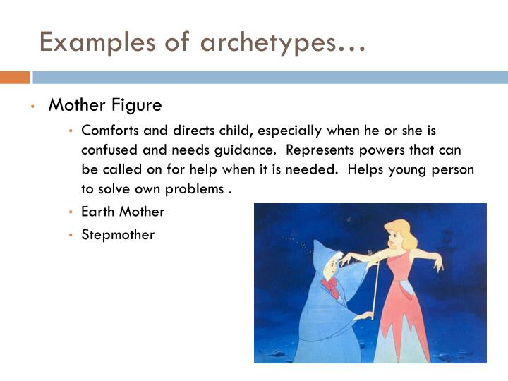 Ppt Becoming The Archetype Powerpoint Presentation Id2335836