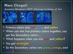 marc chagall america windows 1977 chicago institute of art12