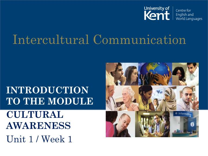 unit one introduction into communication in ∇ unit 1: introduction into business english sense of purpose the most important characteristic of exchanges in the context of business meetings, telephone calls, and discussions is a sense of purpose.