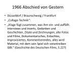 1966 abschied von gestern1