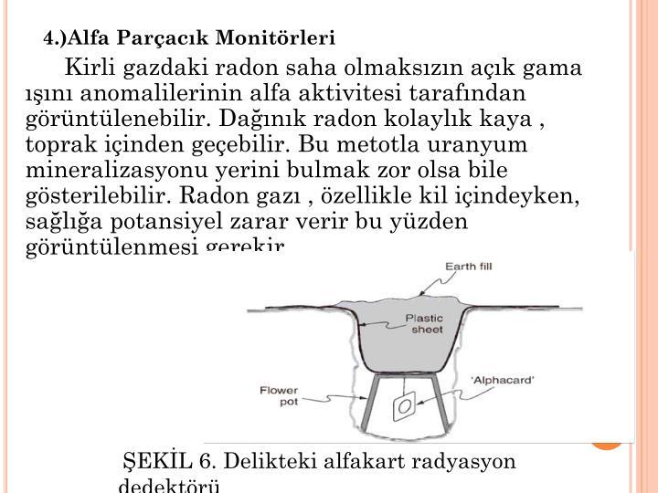4.)Alfa