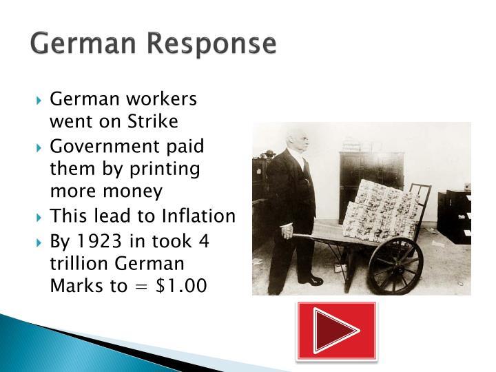 German Response