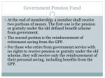 government pension fund1
