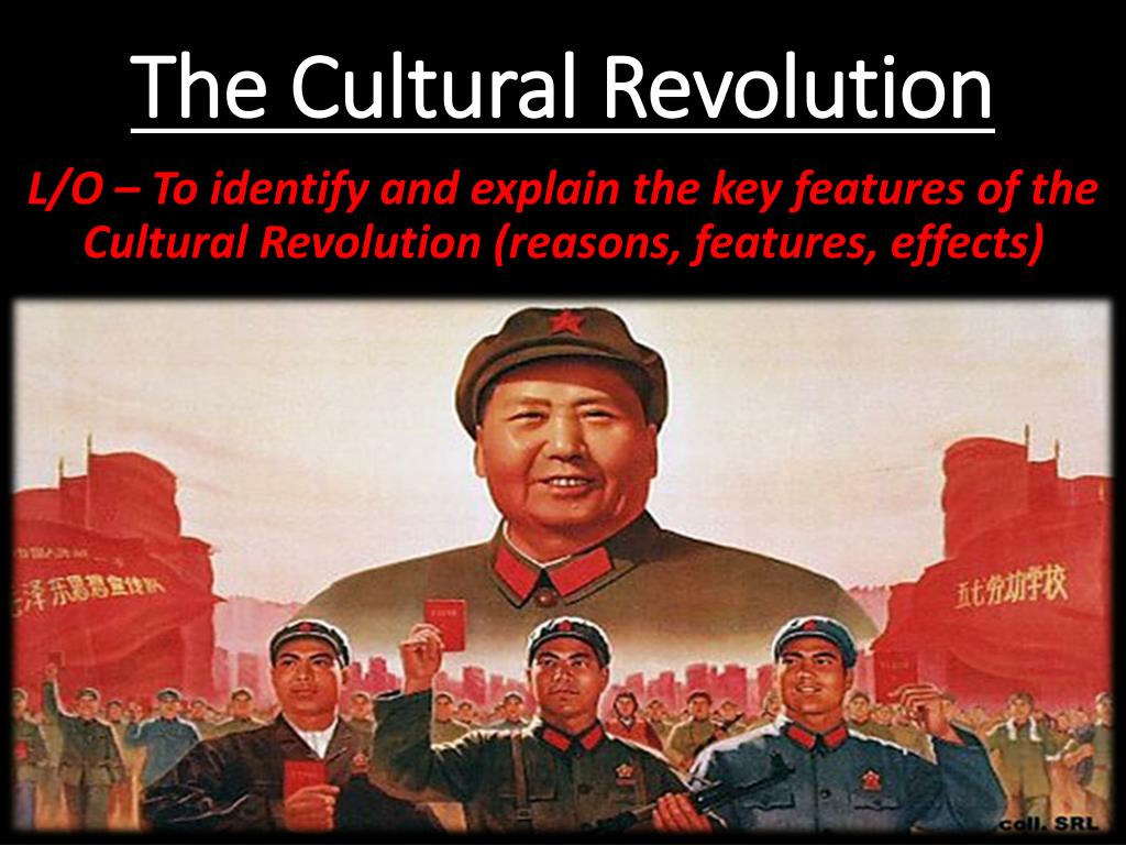 what was the effect of the cultural revolution
