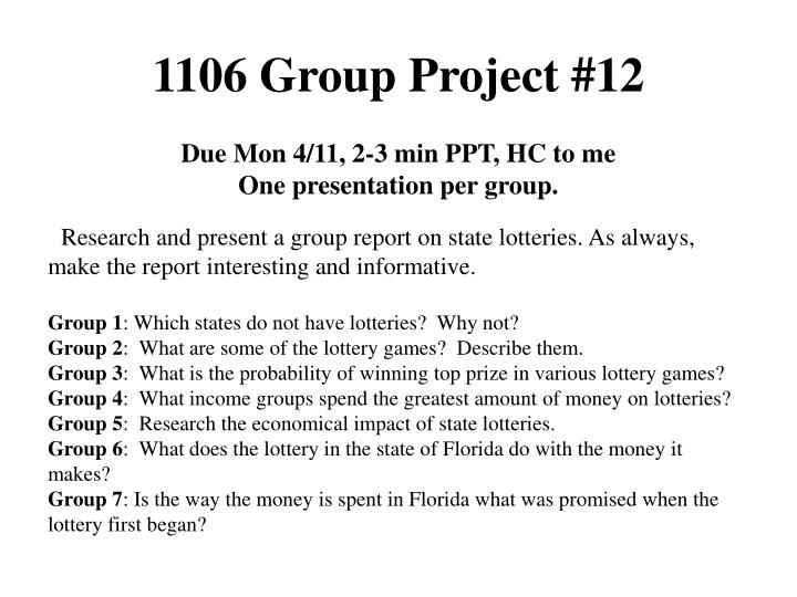 report on a group research project Group presentations and report writing presentations and reports might be about the key issues and findings associated with the group task or research project.