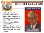 the 1964 election