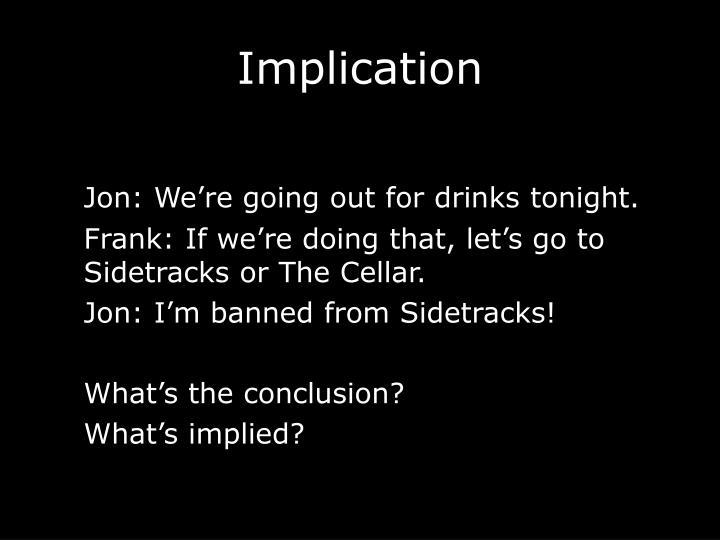 Implication1