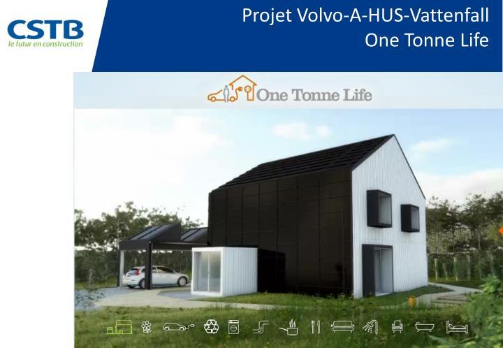 Projet Volvo-A-HUS-