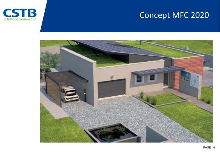 Concept MFC 2020