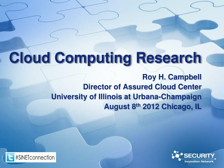 cloud computing research 2018 idg cloud computing survey explores usage plans across various cloud service models, investments, and business drivers behind cloud adoption.