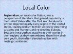 local color1