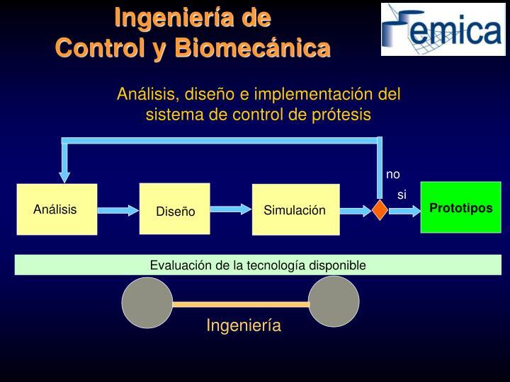 Ingeniería de