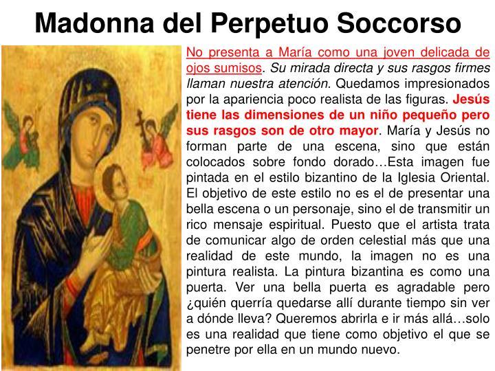 Madonna del Perpetuo