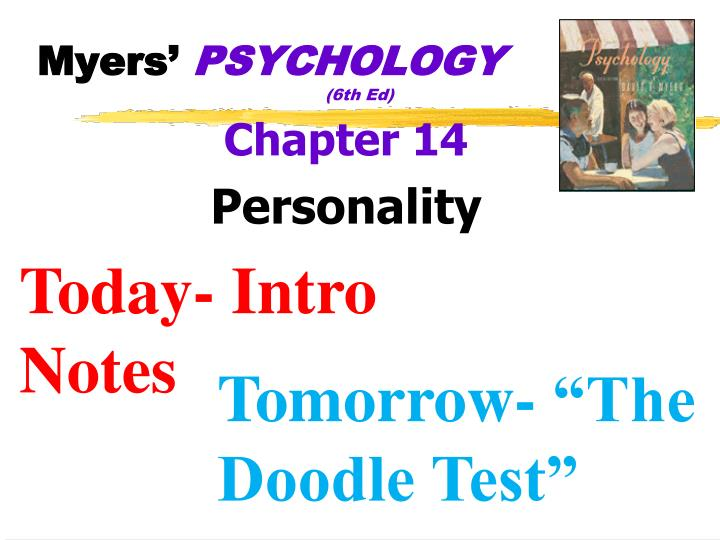 personality chapter 11 Personality inventory- a questionnaire (often with true-false or agree-disagree items) on which people respond to items designed to gauge a wide range of feelings and behaviors used to assess selected personality traits.