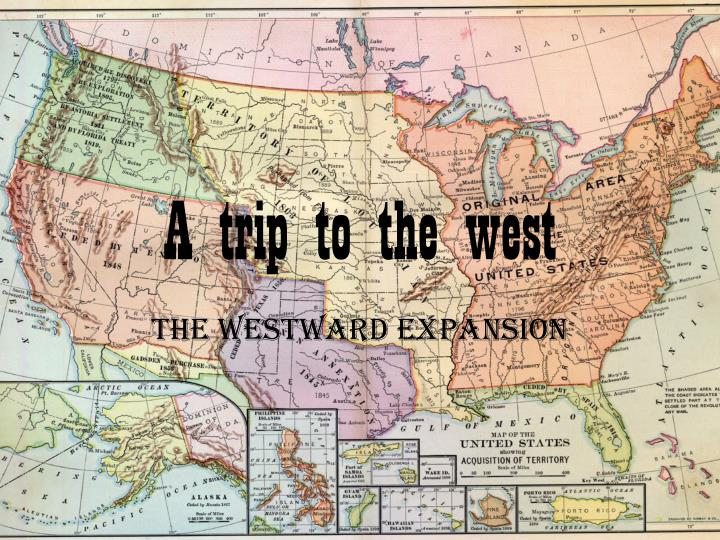 a trip to the west n.