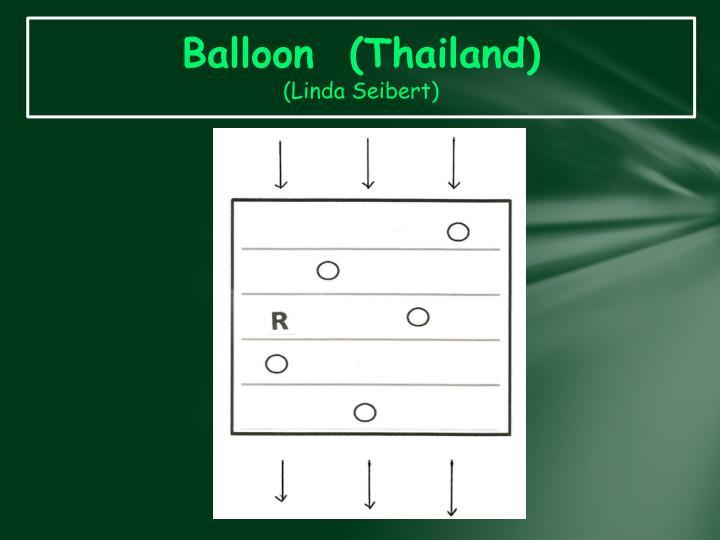 Balloon  (Thailand)