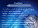 strategies14