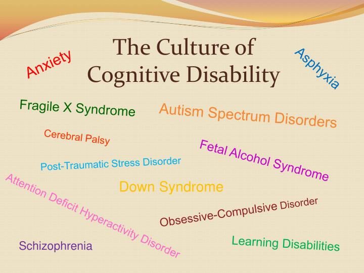 cognitive culture The internal, or individual, cultural frame of reference is called the cognitive culture this is the individual's cultural understanding, self-concept, concept of relationships, roles.