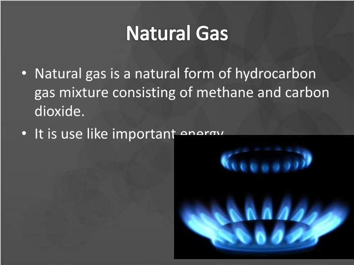Can Natural Gas Contaminate Water